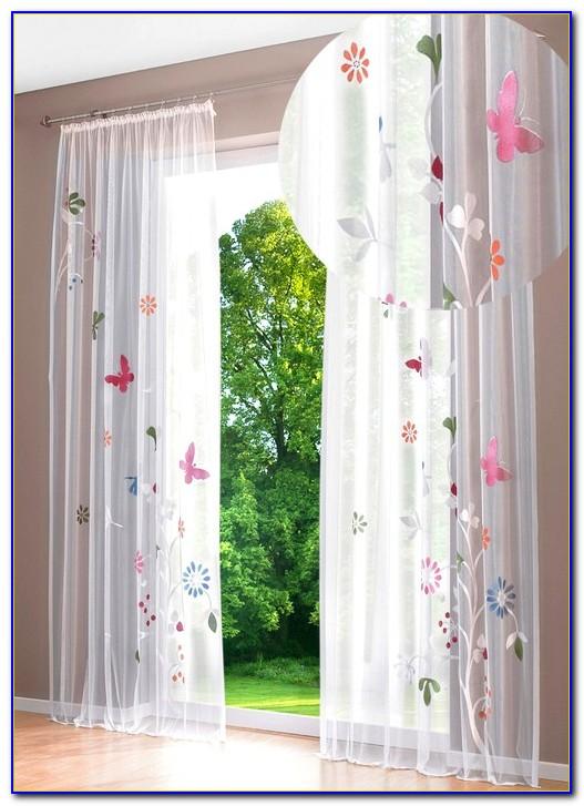 Vorhang Schmetterling Ikea
