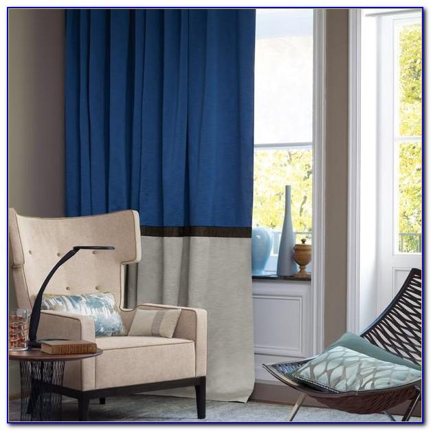 Vorhang Wärmedämmung Fenster