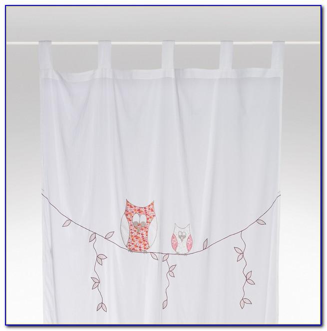 Vorhanghalter Babyzimmer