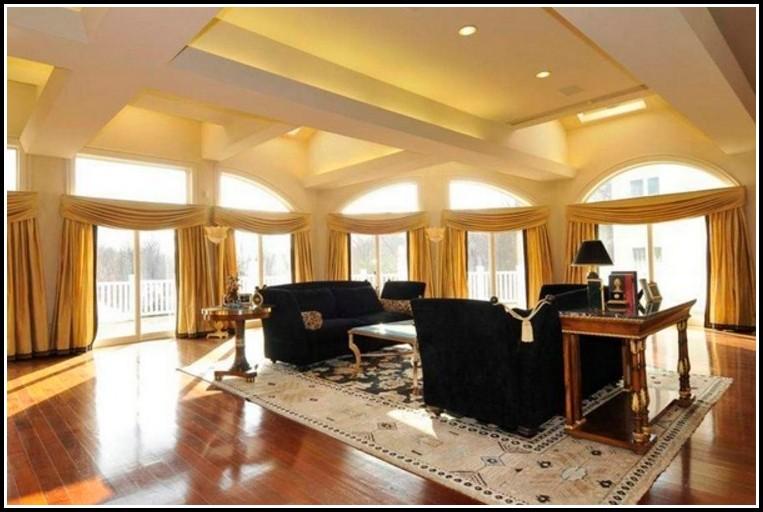 Vorhnge Wohnzimmer Ideen