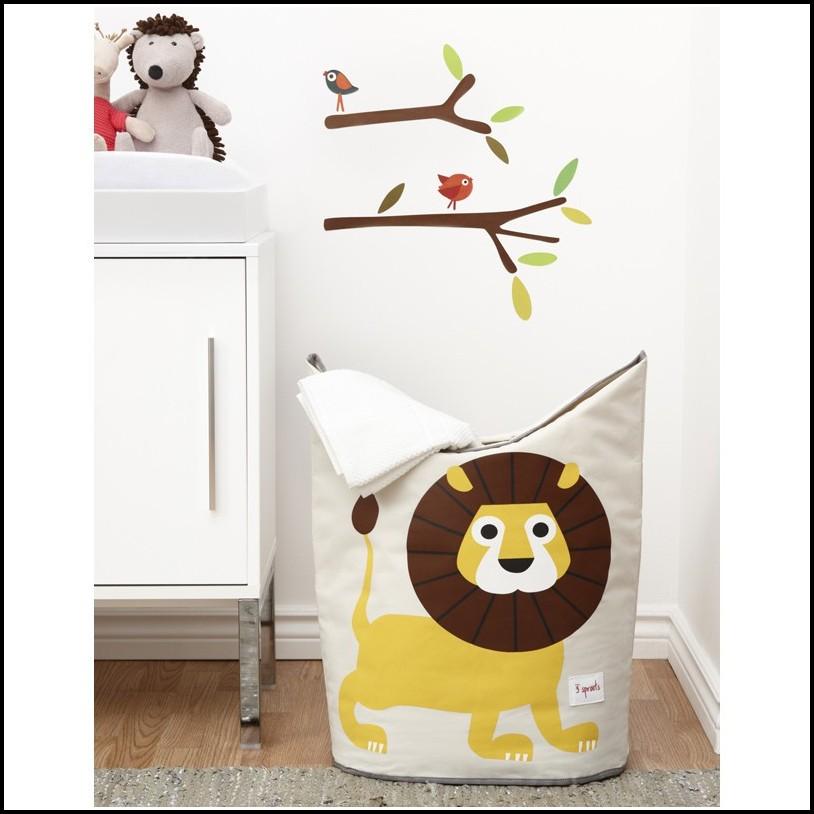 Wäschekorb Kinderzimmer
