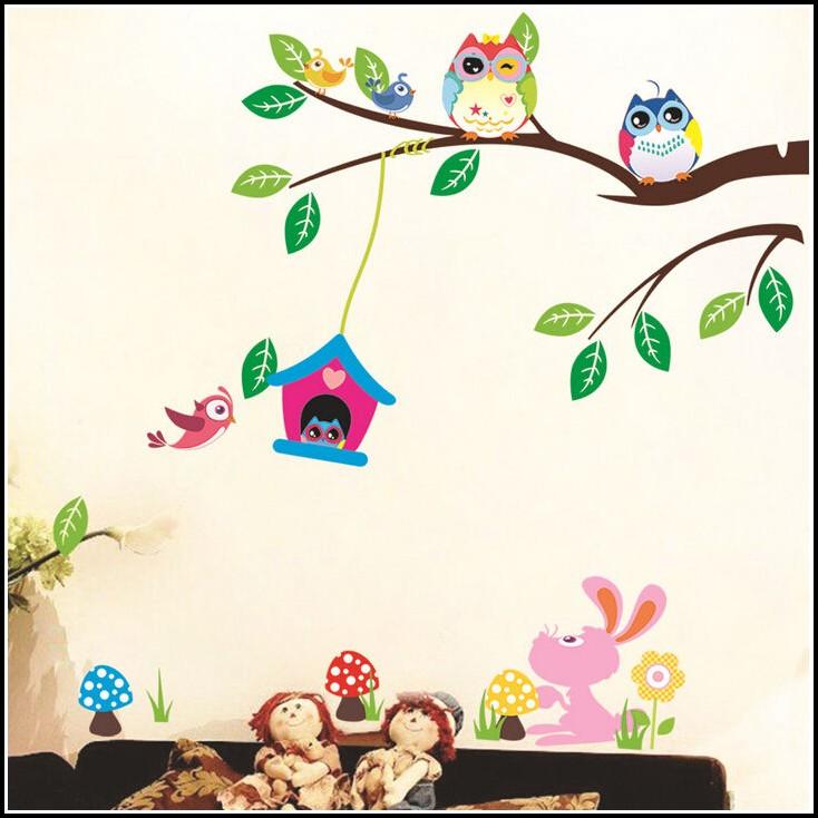 Wall Sticker Kinderzimmer