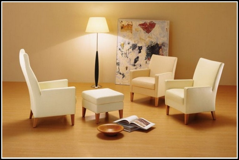 Walter Knoll Sessel Cuoio