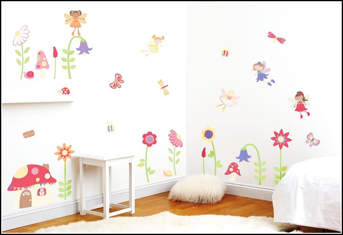Wanddeko Fr Kinderzimmer