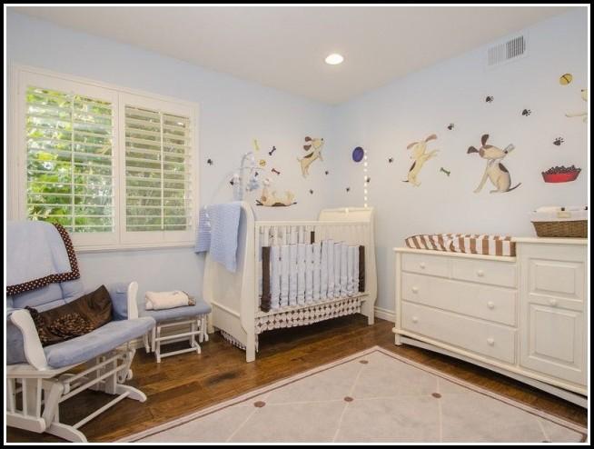 Wanddekoration Kinderzimmer Junge