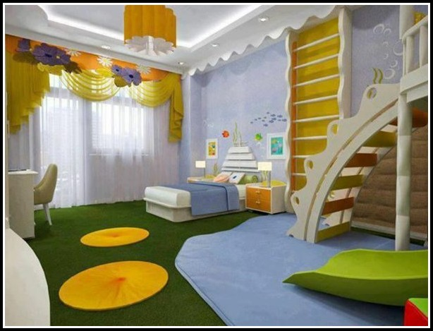 Wandmotive Fr Kinderzimmer