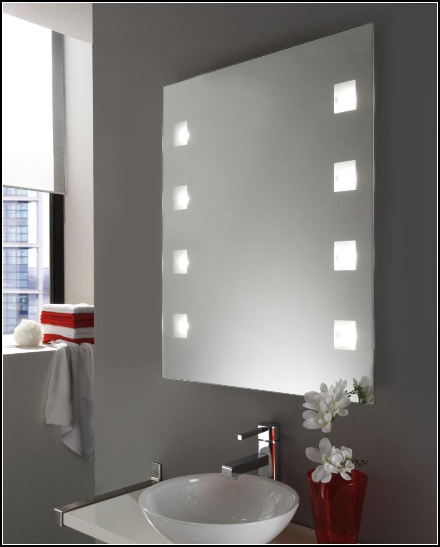 Wandspiegel Mit Indirekter Beleuchtung