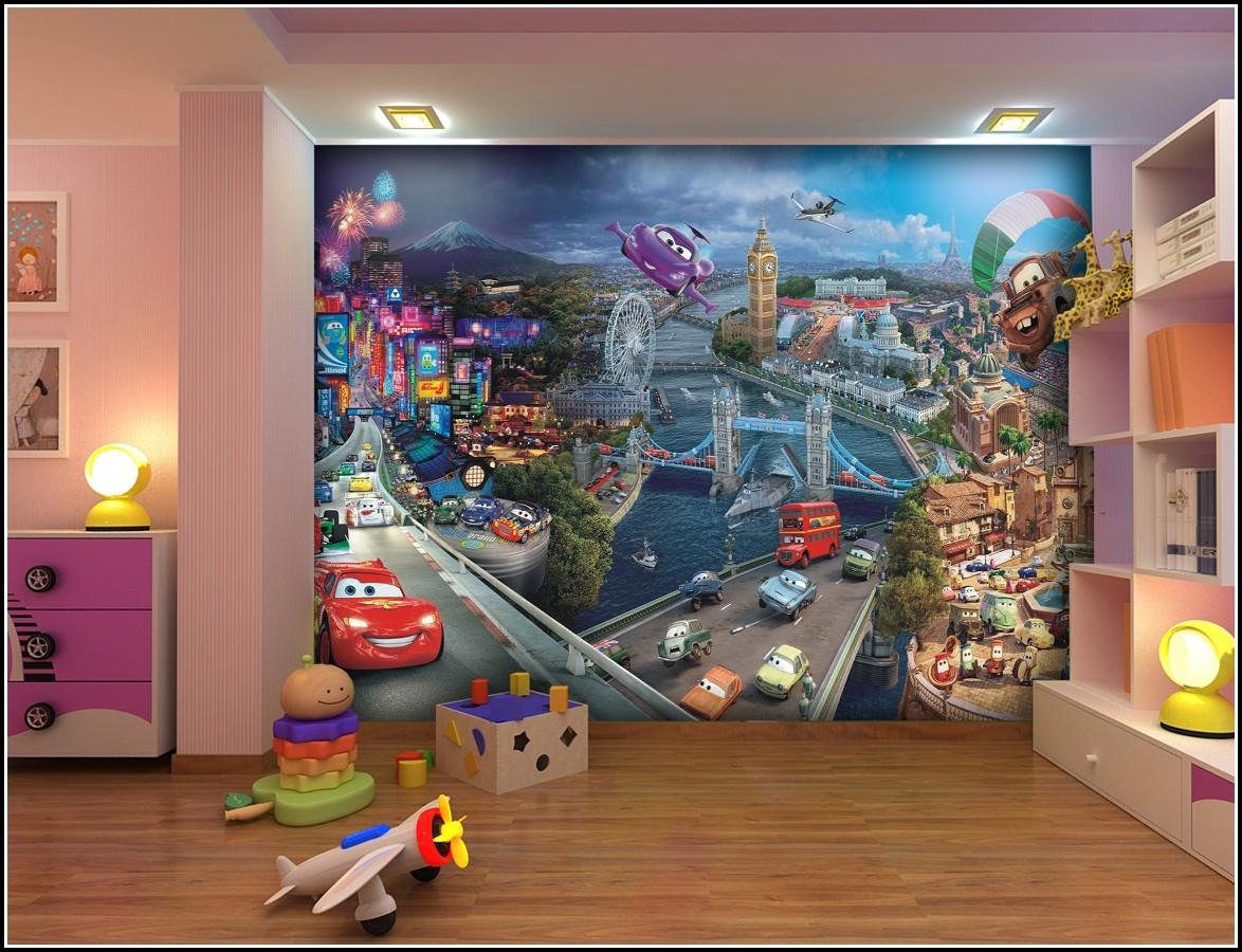 Wandtattoo Für Kinderzimmer Disney