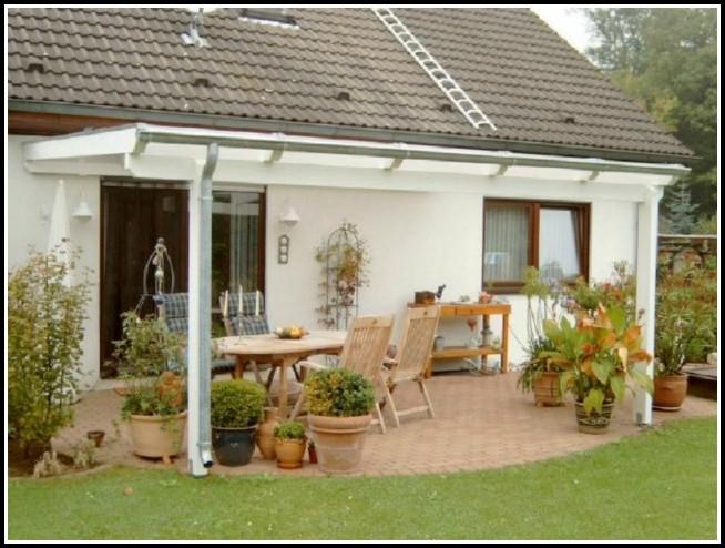 Was Kostet Eine Erhardt Terrassenüberdachung