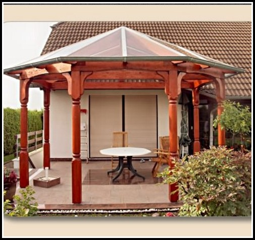 Was Kostet Eine Gute Terrassenüberdachung