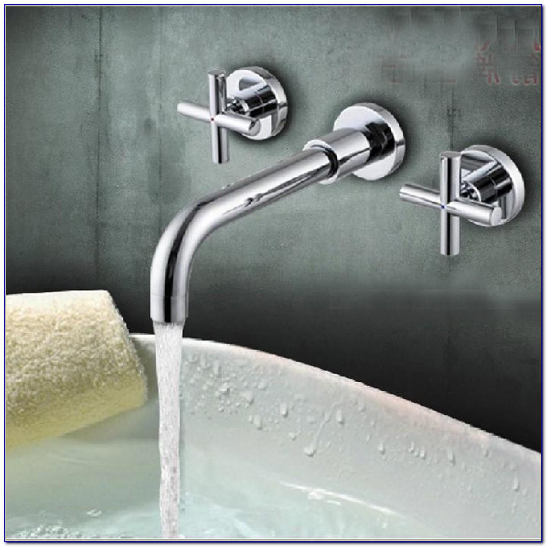 Waschbecken Wasserhahn Mit Automatischer Sensor