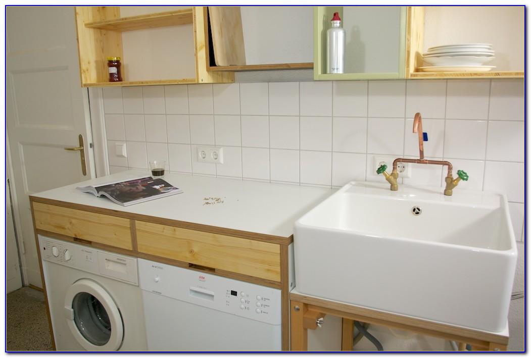 Waschmaschinen Wasserhahn Austauschen