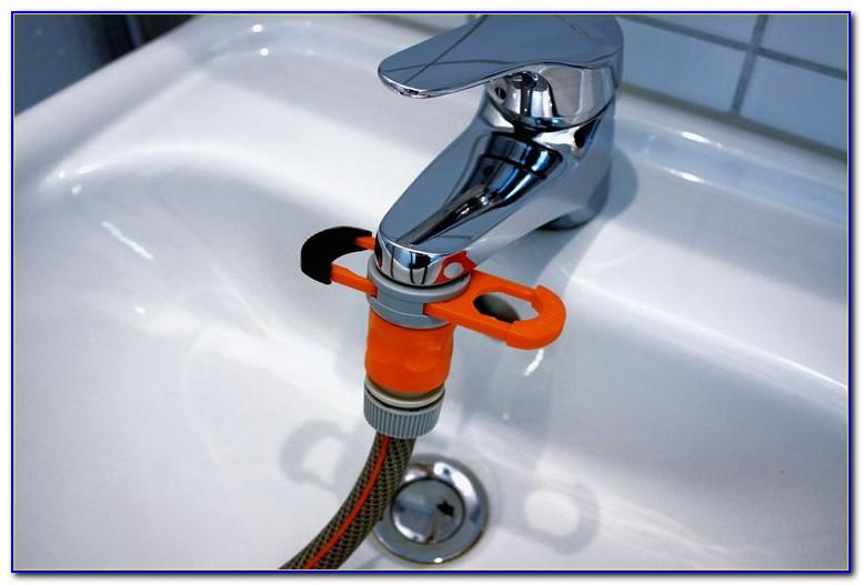Waschmaschinenanschluss Adapter Für Wasserhahn