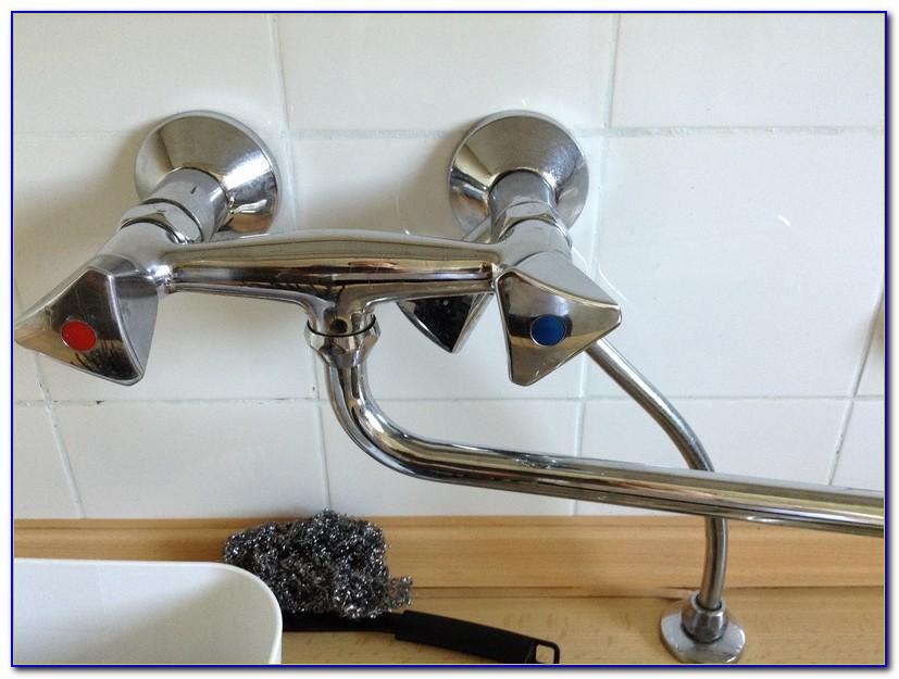 Waschmaschinenanschluss Für Wasserhahn