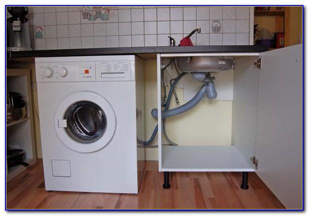 Waschmaschinenanschluss Normaler Wasserhahn