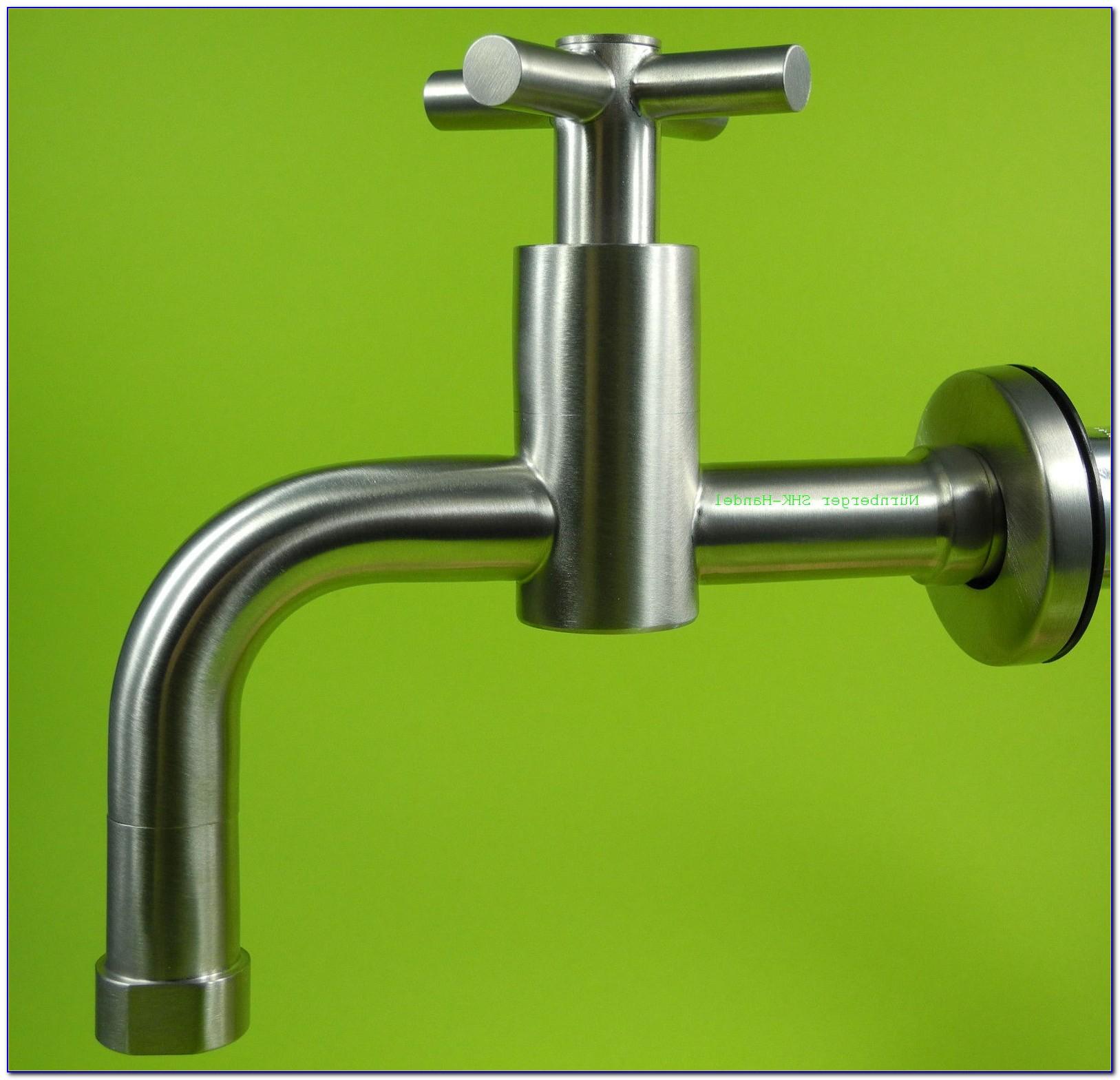 Wasserhahn Abschrauben Anleitung