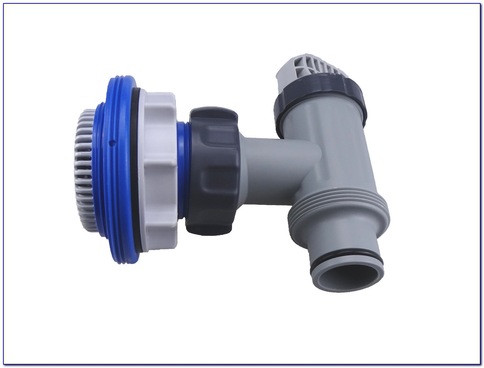 Wasserhahn Absperrventil Spülmaschine