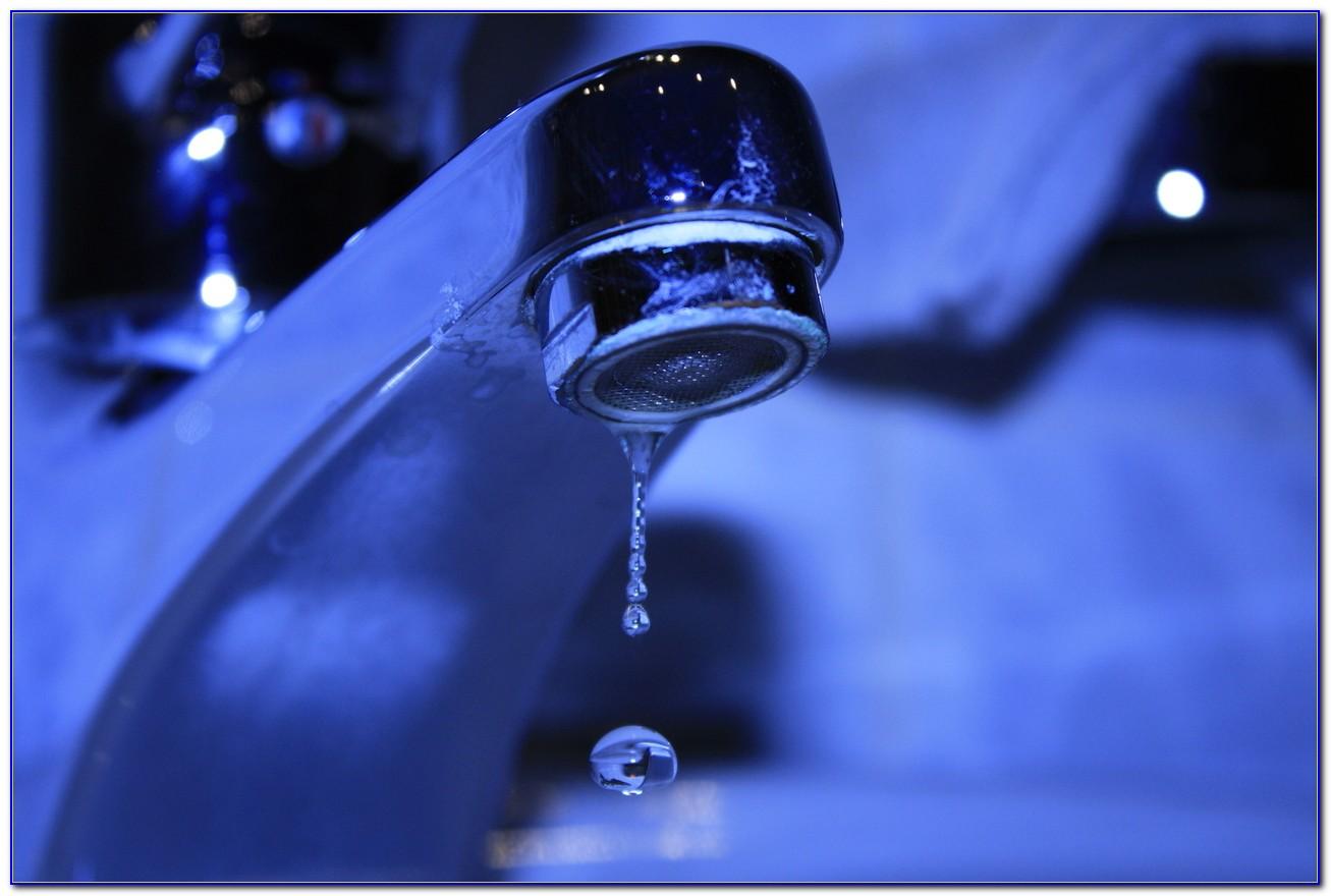 Wasserhahn Aufsatz Wasser Sparen