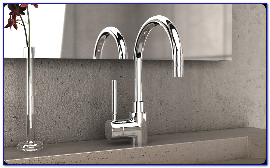 Wasserhahn Aufsatzwaschbecken