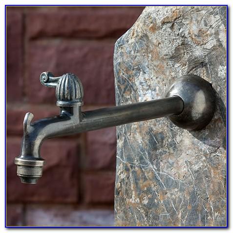 Wasserhahn Aus Bronze