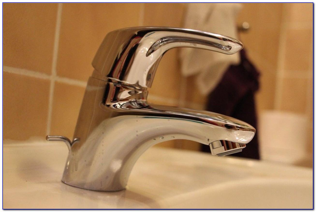 Wasserhahn Austauschen Anleitung