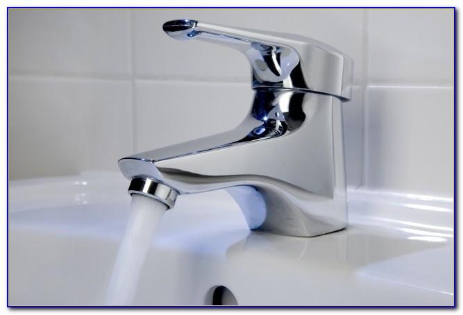 Wasserhahn Austauschen Waschbecken