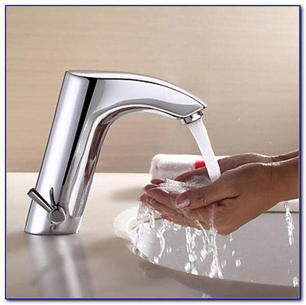 Wasserhahn Automatisch Spülen