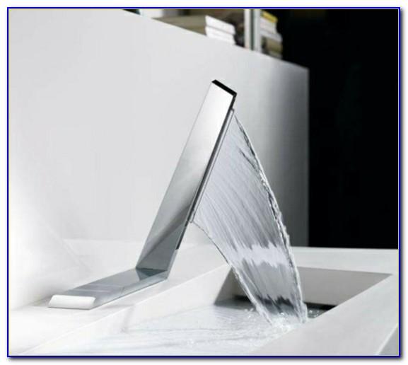 Wasserhahn Badezimmer Niederdruck
