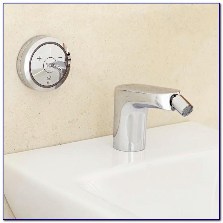 Wasserhahn Badezimmer Waschbecken