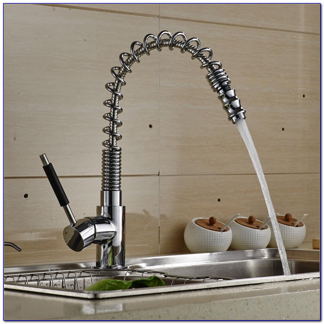 Wasserhahn Brause Anschluss