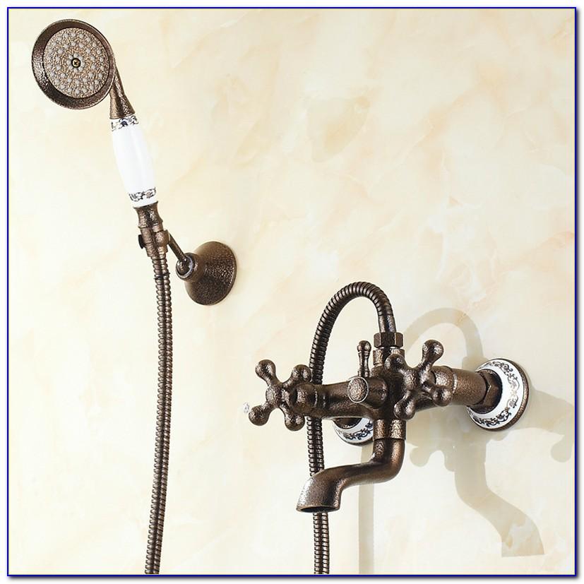 Wasserhahn Dusche Wohnmobil