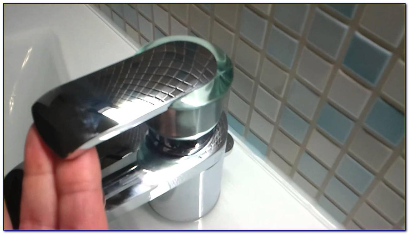 Wasserhahn Entkalken Aufsatz