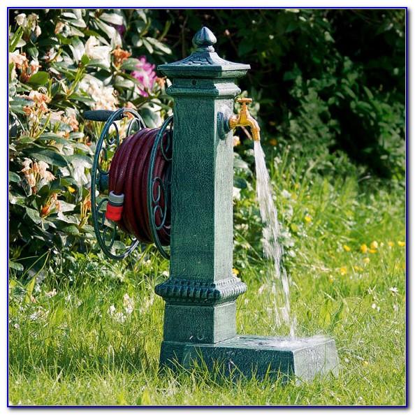 Wasserhahn Für Brunnen