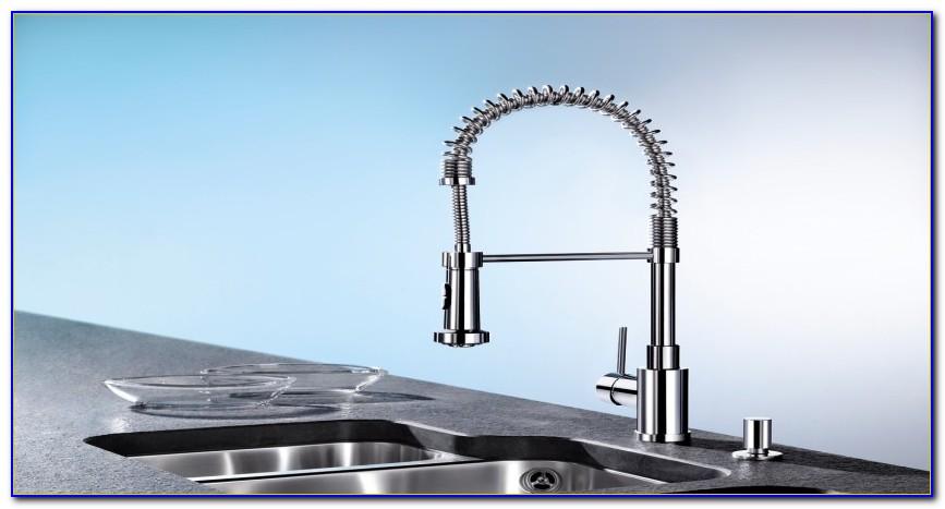 Wasserhahn Für Küche Mit Schlauch