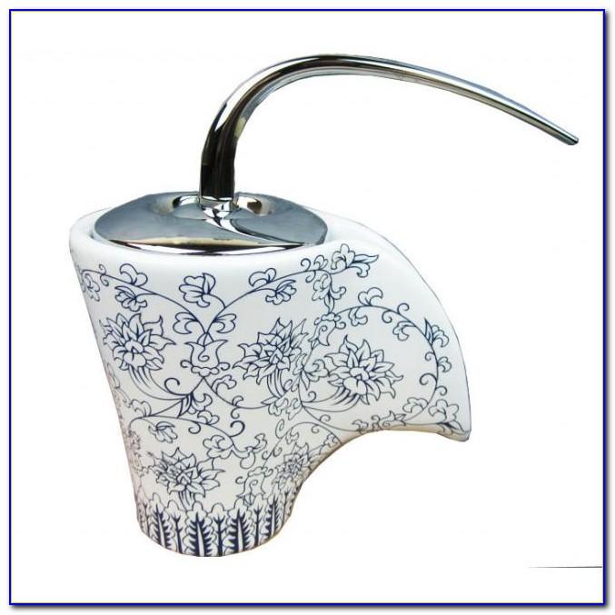 Wasserhahn Für Rundes Waschbecken