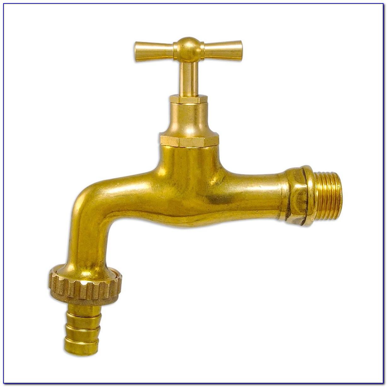 Wasserhahn Für Schlauchanschluss
