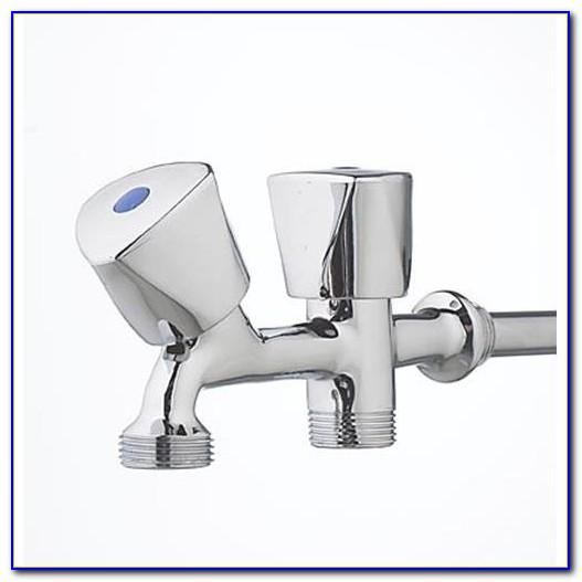 Wasserhahn Für Waschmaschine Kein Wasser
