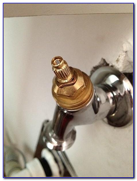 Wasserhahn Für Waschmaschinenanschluss