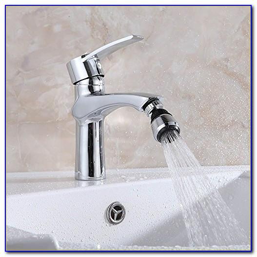 Wasserhahn Filter Abschrauben