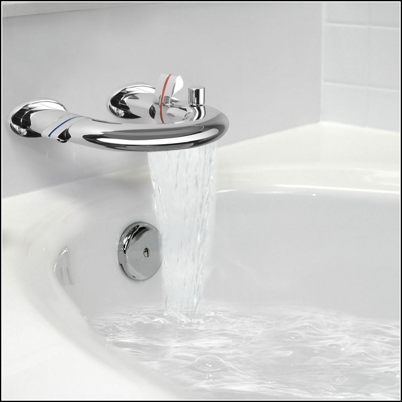 Wasserhahn Fr Badewanne