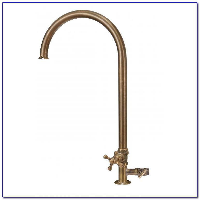 Wasserhahn Gartenschlauch Adapter