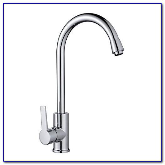 Wasserhahn Küche Kupfer