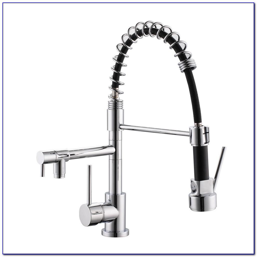 Wasserhahn Küche Niederdruck Bauhaus