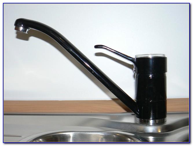 Wasserhahn Küche Niederdruck Hochdruck