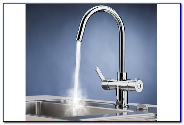Wasserhahn Kochendes Wasser Funktion