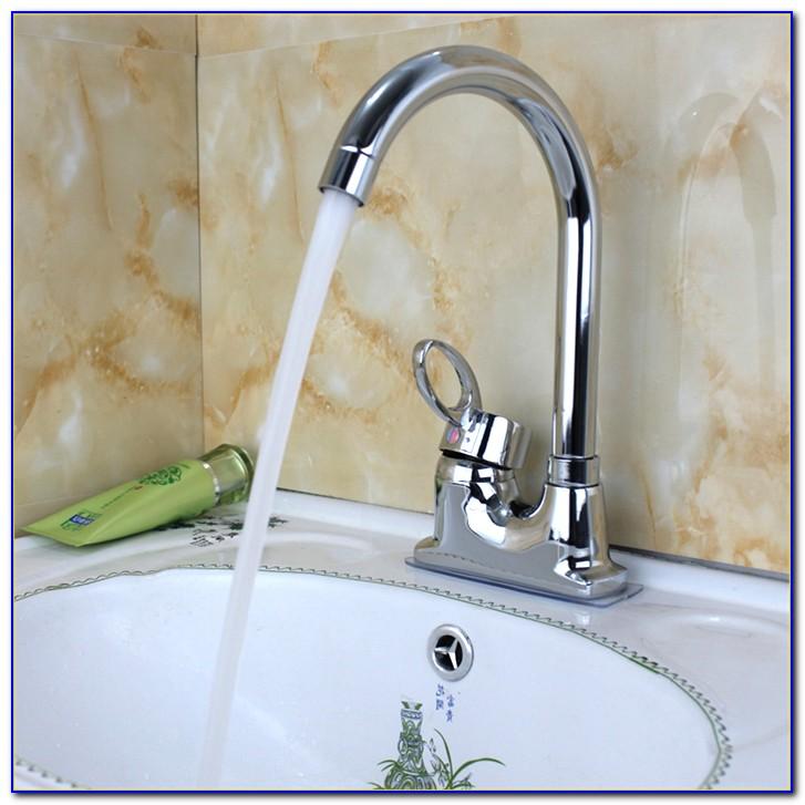 Wasserhahn Mit Rückflussverhinderer