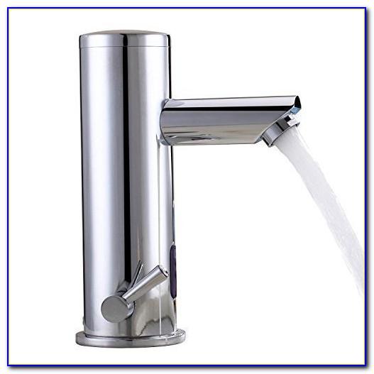 Wasserhahn Mit Sensor Funktioniert Nicht