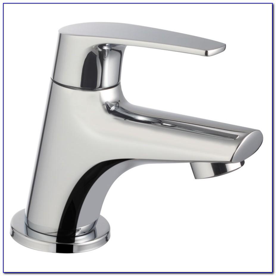 Wasserhahn Nur Kaltwasseranschluss