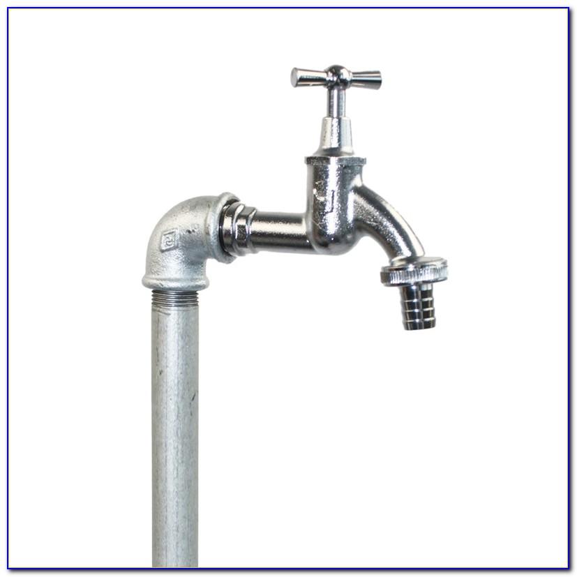 Wasserhahn Schlauch Adapter