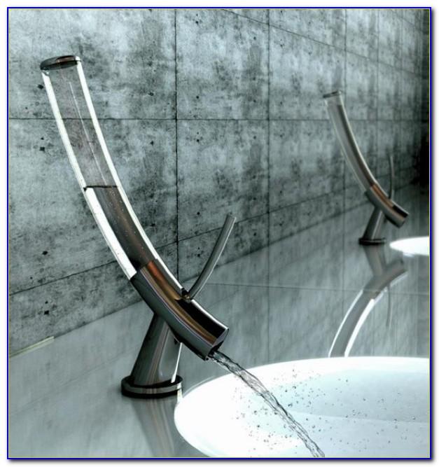 Wasserhahn Sieb Wasser Sparen